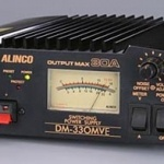 Alinco DM-330MV