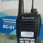 Bearcom BC-01
