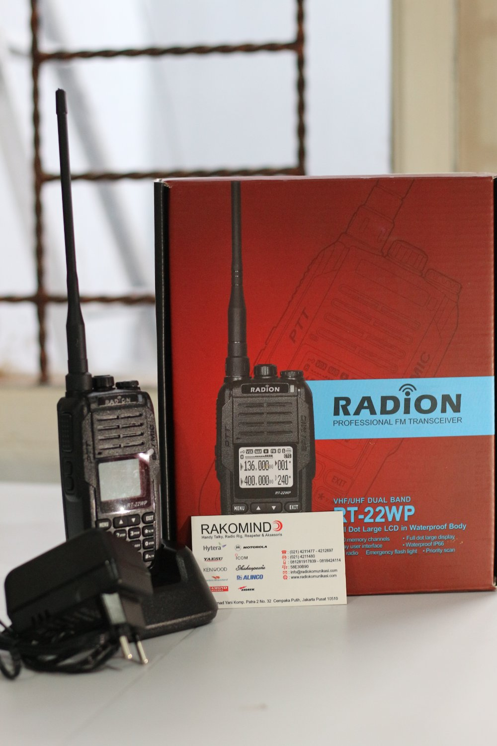 Radion RT-22WP
