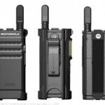 Motorola Mototrbo SL1M