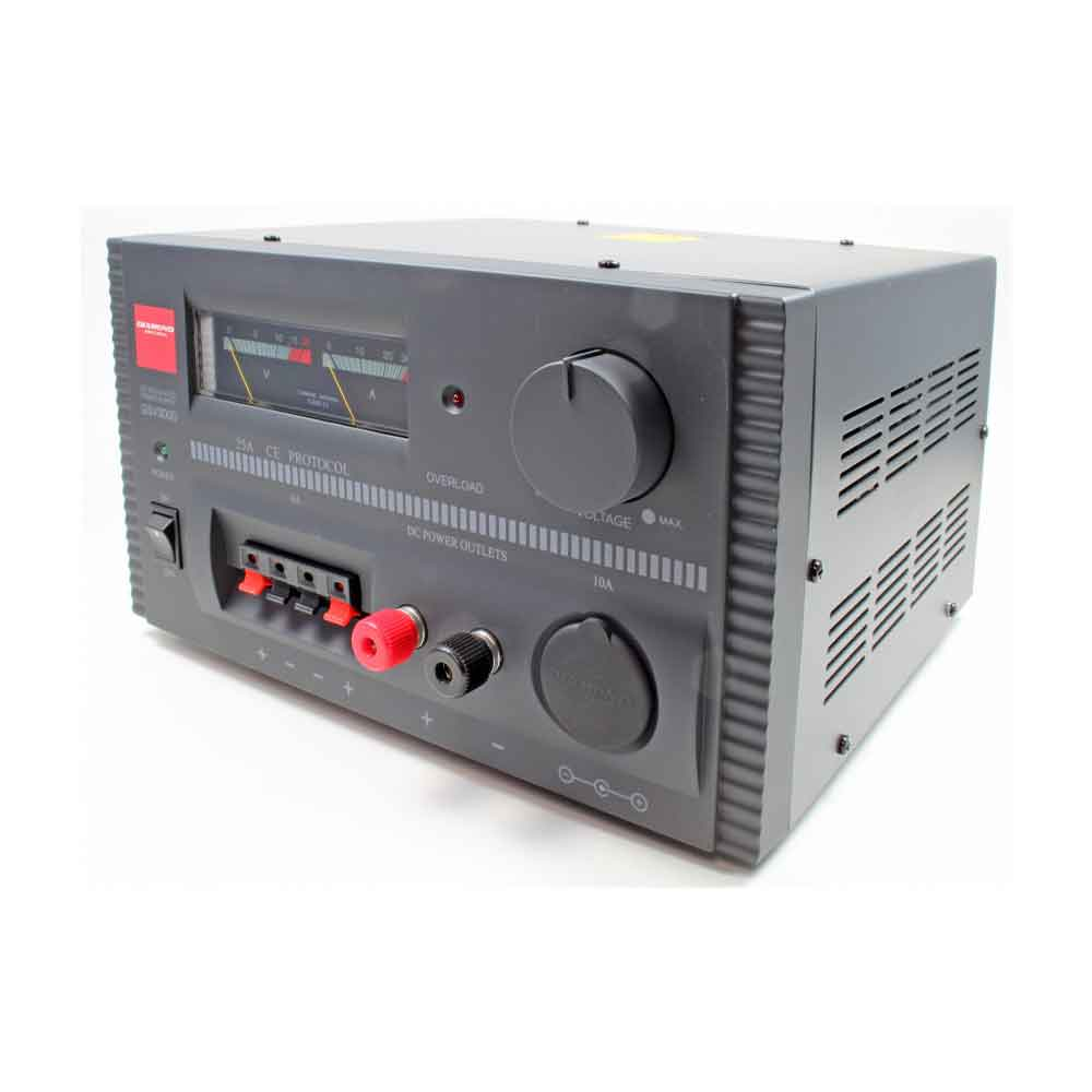 Power Supply Diamond GSV-3000