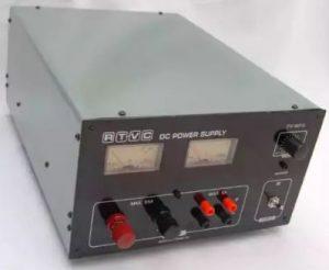 RTVC 60A PV-6010